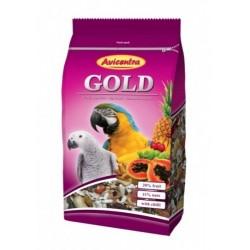 AVC Velky papagáj Premium 0.85kg