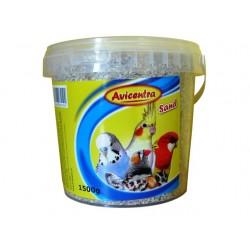 AVC Piesok s mušlami pre vtáky -1kg