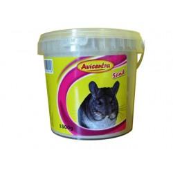AVC Piesok pre činčily -1kg