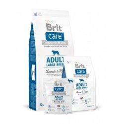 Brit Care Adult Large Lamb & Rice 12 kg