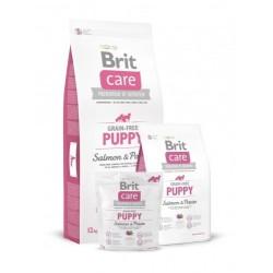 Brit Care GF Puppy Salmon & Potato 1 kg
