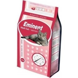Eminent Cat Adult STERIL 10kg |ZELENÁ|