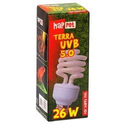Žiarovka UVB 5.0/26W