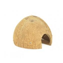 Kokosova skrupina - polovica