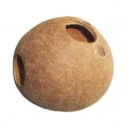 Kokosova skrupina - cela brusena