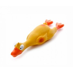 HHD Pískacia kačka 14cm