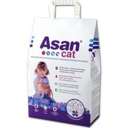 ASAN CAT podstielka 10l