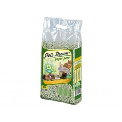 Pets dream - paper pure 10L 4.8kg