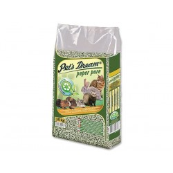 Pets dream - paper pure 21L 10kg