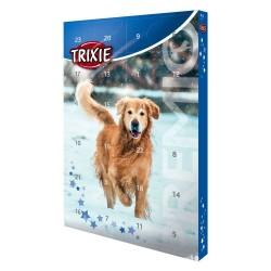 Adventný kalendár pre psov