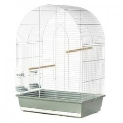 """LUSI 3 - klietka pre vtáky """"chróm"""""""