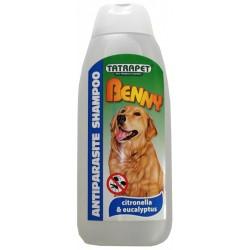 BENNY Šampón Antiparasite 200ml