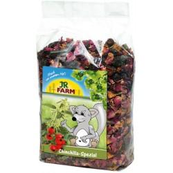 JR FARM SPECIAL krmivo činčila 500g