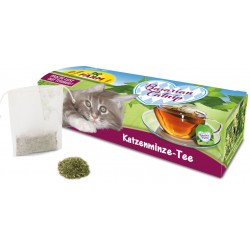 JR CAT Catnip-Čaj 12g