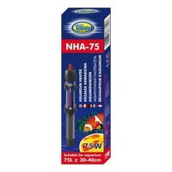 Ohrievač s termostatom 75W - NHA-75