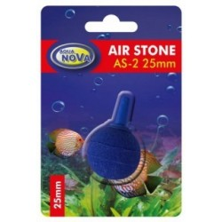 AS-2 25 vzduch. kameň gula 25mm