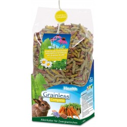 JR Grainless HEALT Complete 600g-zajac