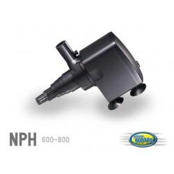 Cerpacia hlava NPH-600 L/H