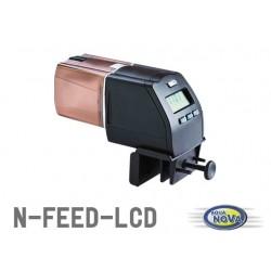 N-Feed - automatické krmítko pre ryby
