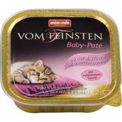 VomFein. Baby-Paté 100g