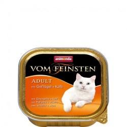 VomFein. ADULT 100g - tela/hydina