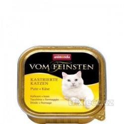 VomFein. KASTR. 100g - morka/syr